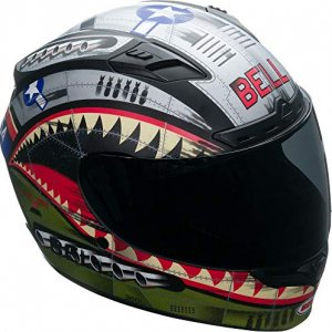 Casco Bell Qualifier DLX Devil May Care M