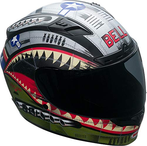 Casco Bell Qualifier DLX Devil May Care M 1