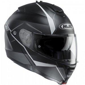 Casco HJC IS-Max II Mine Black/White M