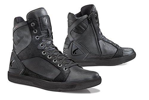 Botas Forma Basket Hyper Negro 36 1
