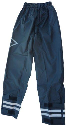 Pantalones lluvia Racer Fluo S 1