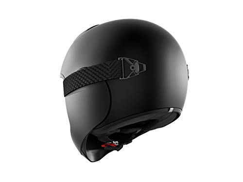 Casco Shark Vancore 2 Negro mate M 1