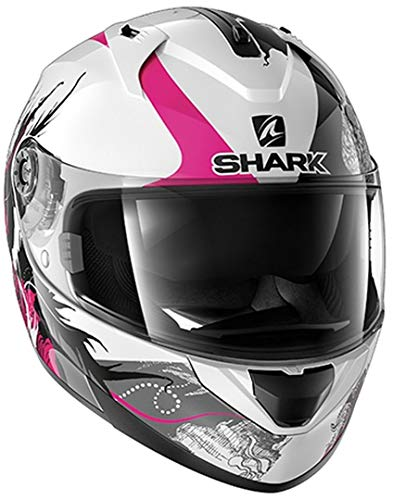 Casco Shark Ridill 1.2 Spring WKV XS 1