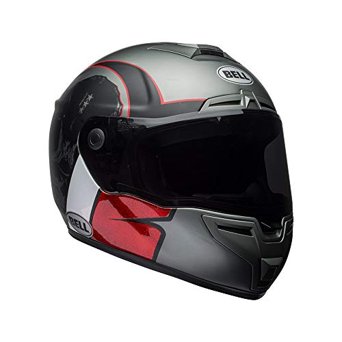 Casco Bell SRT Hart Luck Skull L 1