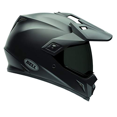 Casco Bell MX-9 Adventure MIPS Negro mate 2XL 1