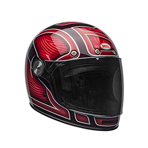Casco Bell Bullit Special Edition Ryder Red L 1