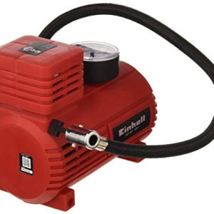 Compresor Einhell 2072112 CC-AC 12v Rojo