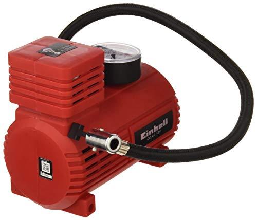 Compresor Einhell 2072112 CC-AC 12v Rojo 1
