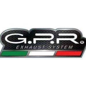 Escape GPR Italia SCOM.12.FUNE Aprilia Leonardo 250 99/04