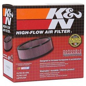 Filtro aire K&N HA-1006 Honda CBF 1000 06/09