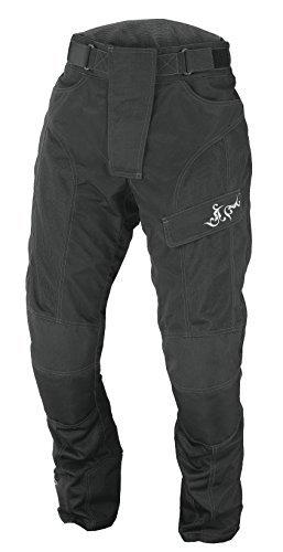 Pantalones mujer Nerve Run Girl Negro 46 1