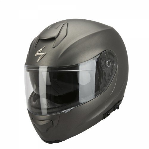 Casco Scorpion Exo 3000 Air Ultra-TCT Antracita XS 1