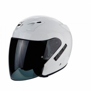 Casco Scorpion Exo 220 Air Blanco L
