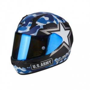 Casco Scorpion Exo-390 Army S