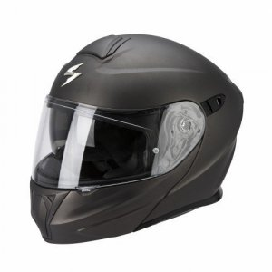 Casco modular Scorpion Exo-920 Antracita Mate XL