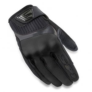 Guantes Spidi G-Flash Negro XXL