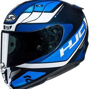 Casco HJC RPHA 11 Scona MC2 Negro/Azul XXL