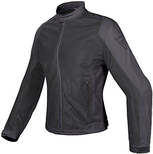 Chaqueta Mujer Dainese Air Flux D1 Negro 38 1
