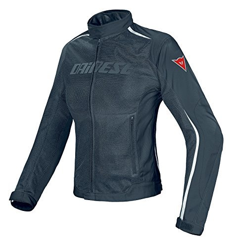 Chaqueta mujer Dainese Hydra Flux Lady D-Dry Negro 40 1