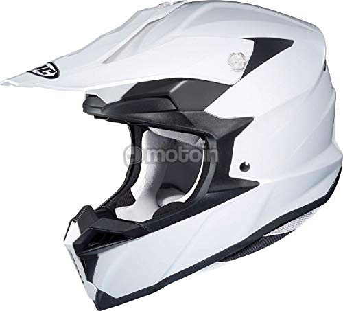 Casco HJC i50 Blanco XL 1