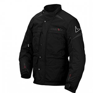 Chaqueta Nerve Touring Bout Negro S
