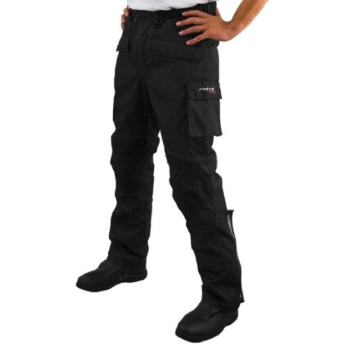 Pantalones Roleff Racewear 4505 Negro XL 1