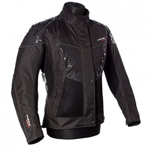Chaqueta mujer Roleff Messina Negro XS
