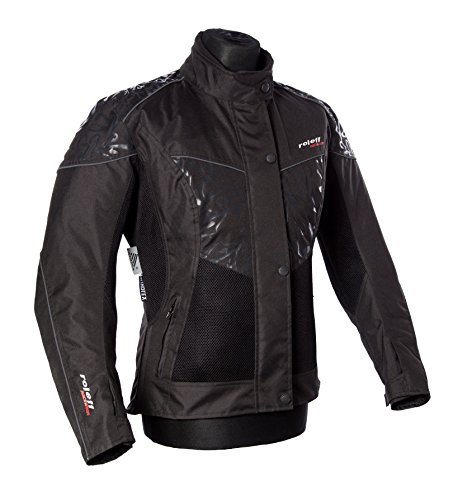 Chaqueta mujer Roleff Messina Negro XS 1