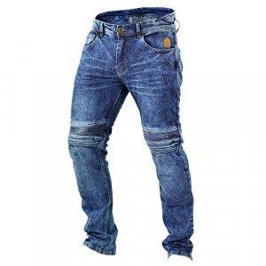 Pantalones vaqueros Trilobite Slim Fit 42