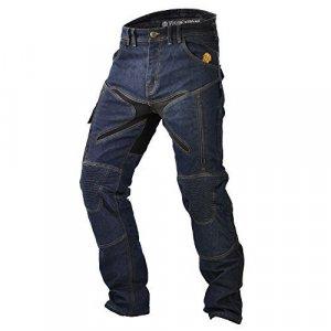 Pantalones Trilobite Probut X-Factor Azul oscuro 44