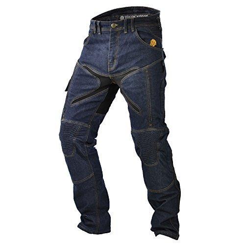 Pantalones Trilobite Probut X-Factor Azul oscuro 44 1
