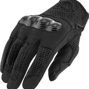 Guantes Acerbis Ramsey My Vented Negro M