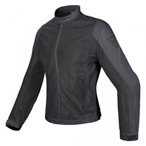 Chaqueta Mujer Dainese Air Flux D1 Negro 48