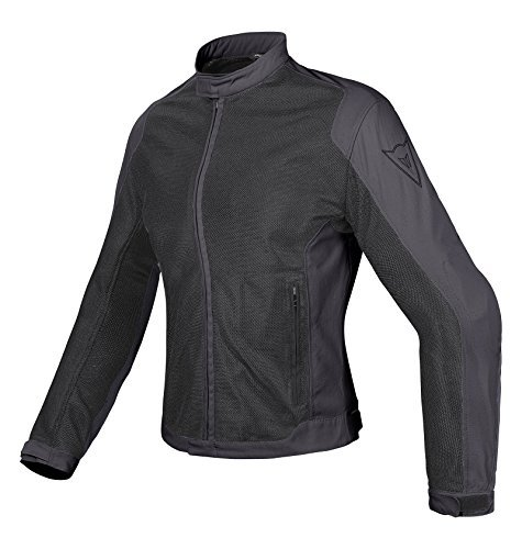 Chaqueta Mujer Dainese Air Flux D1 Negro 40 1