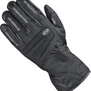 Guantes Held Everdry Negro 9