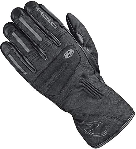 Guantes Held Everdry Negro 9 1