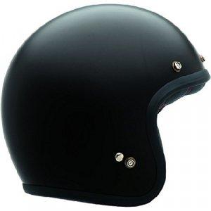 Casco Bell Custom 500 DLX Negro mate S
