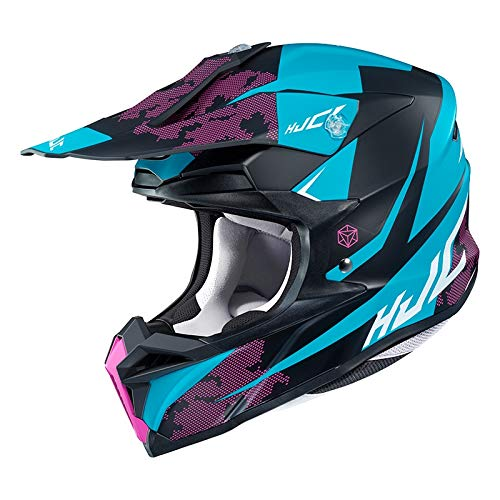 Casco HJC i50 Tona MC2SF S 1