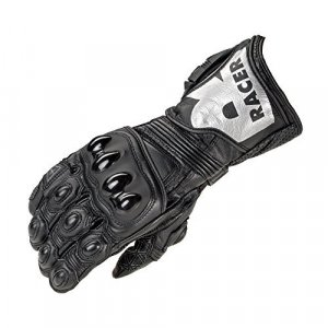 Guantes mujer Racer R-Safe Negro XL