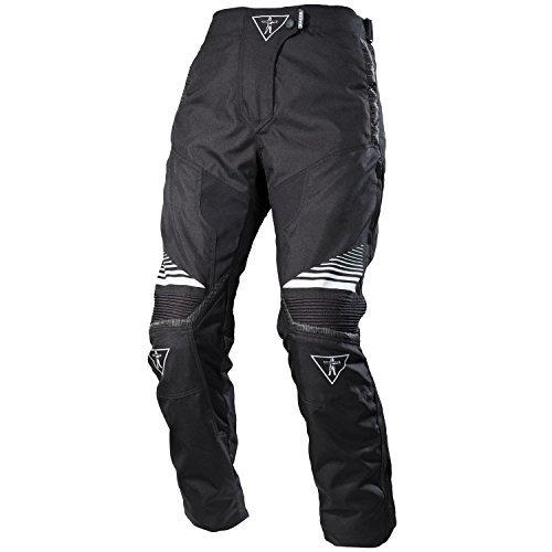 Pantalones mujer Racer Move Negro S 1