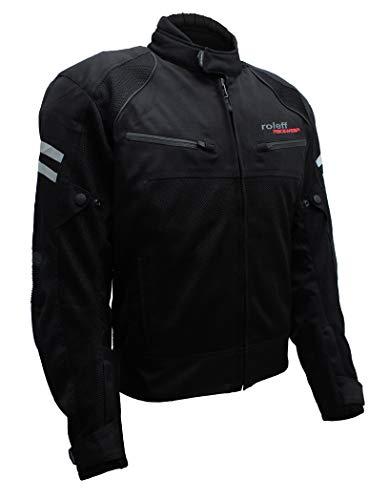 Chaqueta Roleff Racewear R613 Negro L 1