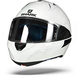 Casco modular Shark Evo-One 2 Blanco S