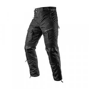 Pantalones Shima Rift Touring X-Shell 3XL