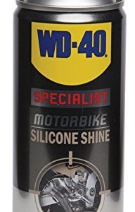 Spray silicona WD-40 Specialist Moto 400ml