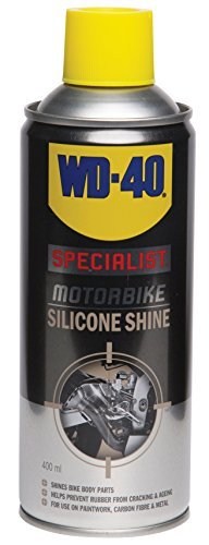 Spray silicona WD-40 Specialist Moto 400ml 1