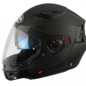 Casco Airoh EX11 Negro XS