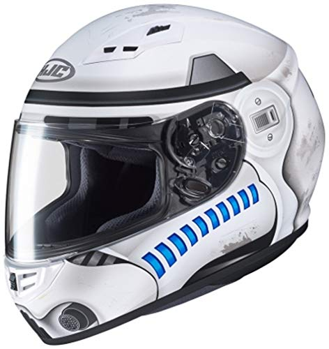Casco HJC CS-15 Stormtrooper Star Wars M 1