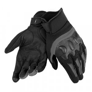 Guantes Dainese Air Frame Unisex Negro S