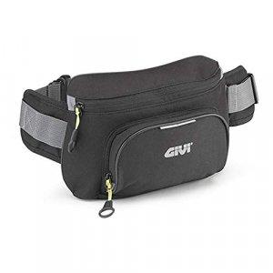 Riñonera Givi EA108B Easy Bag Negro 2L