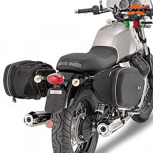 Soporte distancia Givi TE8201K Moto Guzzi V7 12/15